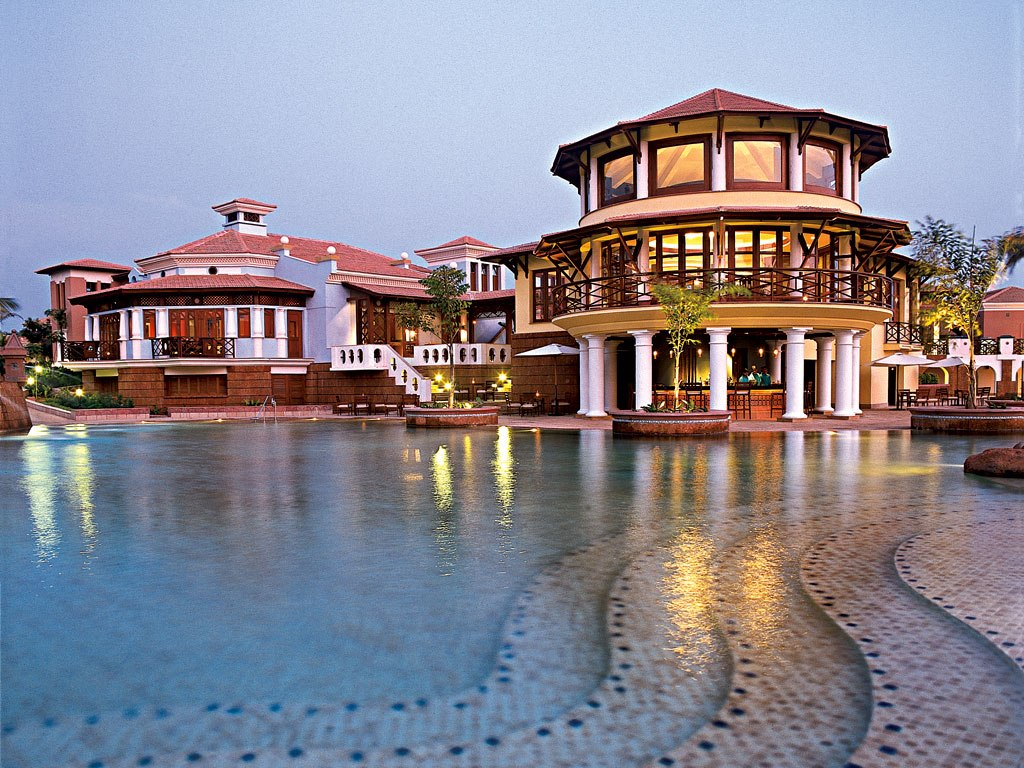Top 5 Beach Resorts You Can Stay In Goa Happiness Creativity