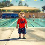 Keeping Your Kids Safe by the Pool this Summer