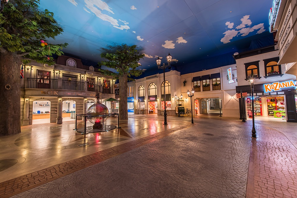 KidZania location1