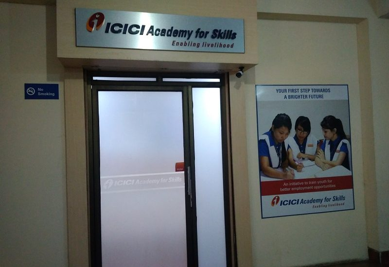 ICICI training