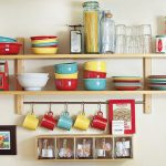 4 Tips To Organize Your Kitchen