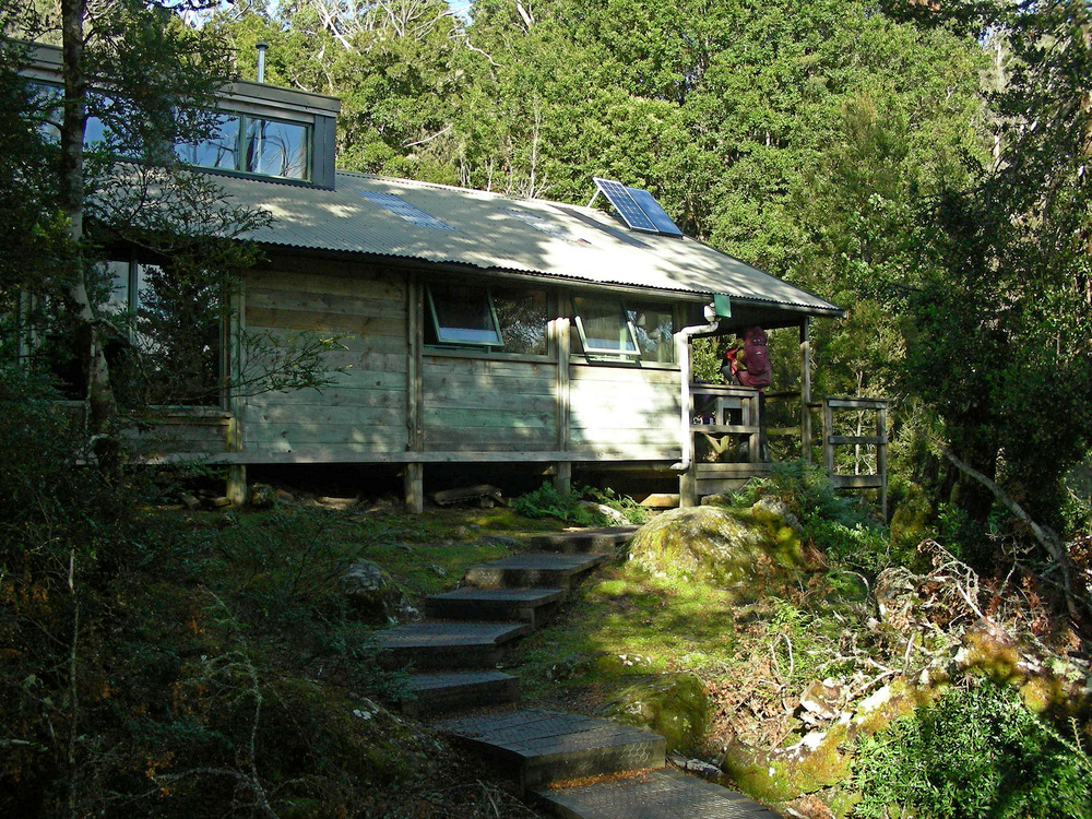 Lake Windermere Hut
