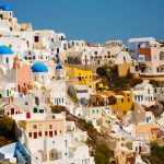 Top 5 Mediterranean Islands