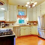 The Types of Kitchen Cabinets and Tips to Install Them