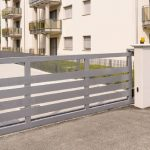 Top 5 Advantages of The Automatic Sliding Gates for Home