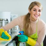 What Does a House Cleaner Do? What to Expect from a Professional Cleaner