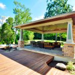 The Benefits of Outdoor Living Spaces