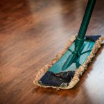 The Best Natural Summer Cleaning Tips