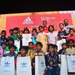 Shoe Design comes Alive! Adidas and KidZania India announce the Winners for the #adidasbyme Contest