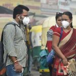 Delhi Chokes and Gasps for Breath - Primary Causes for the Declining Air Quality Index