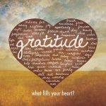 How to Make the Gratitude Attitude Stick