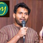 Interview with ARPAN KHOSLA from Rhymly