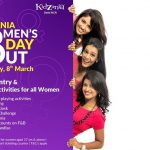 Bring out the Gamer in you this Women's day @ KidZania Mumbai & Delhi NCR