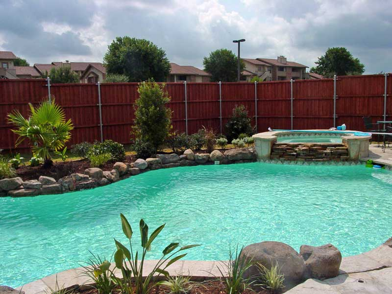 Tips To Construct a Swimming Pool in Your Home or Garden - Happiness ...