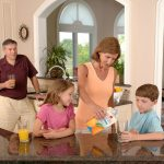 5 Tips To Protect Your Family's Health At Home