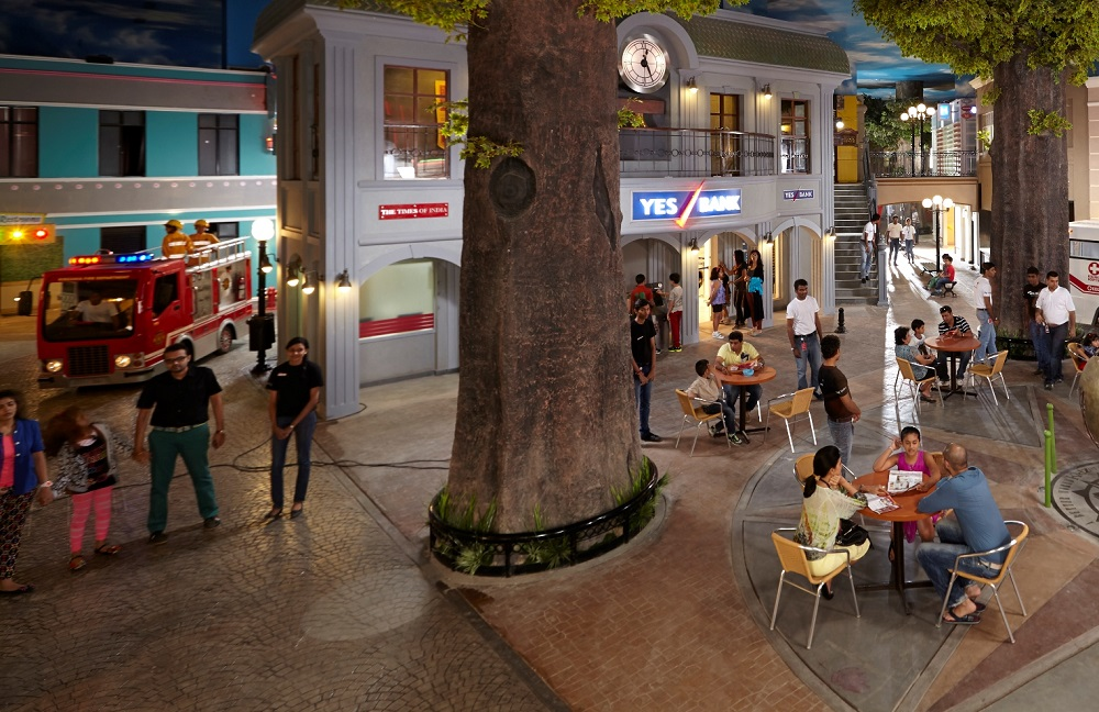 KidZania Location