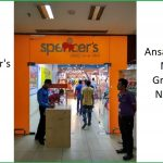Spencer's Store Review – a Store like Big Bazaar in India