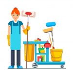 7 Cleaning Tools to Maintain Clean and Healthy Home