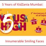 5 Years of KidZania Mumbai: Innumerable Smiling Faces
