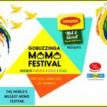 Momo Festival in Delhi - NCR with 300+ Types of Momo