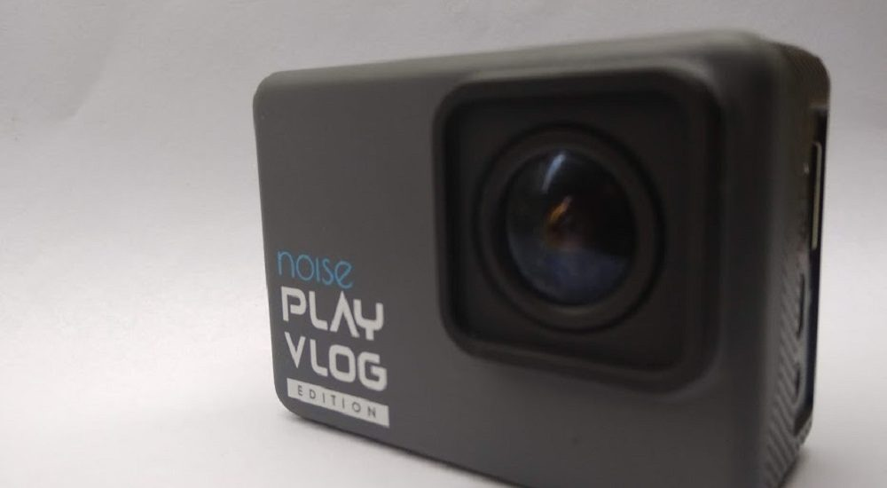 Noise Action Camera
