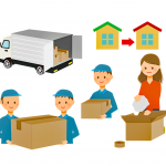 Calculate Moving Costs – A Part of the Relocation Process