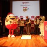 Kinder Joy Partners with KidZania, Opens Kinder Joy Treat Factory at KidZania Mumbai