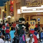 KidZania Organises Tinkle Workshop- Make Your Own Villain