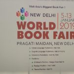 World Book Fair 2019 Open for General Public at Pragati Maidan 5 – 13 January 2019