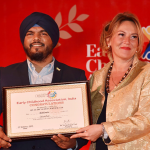 KidZania India receives eminent  Early Childhood Association of India's Quality Certification at Ed Asia 2019