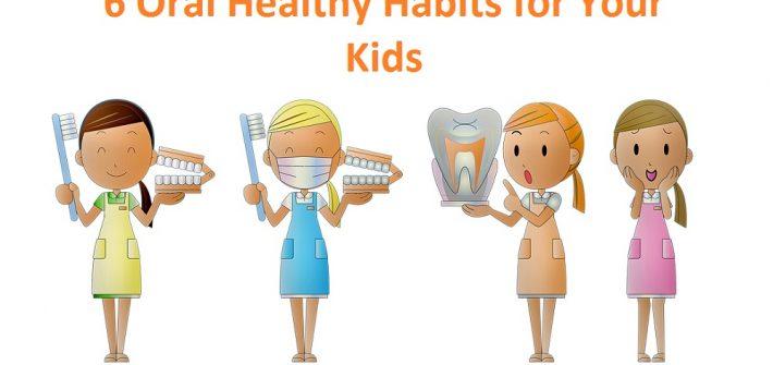 Oral Healthy Habits