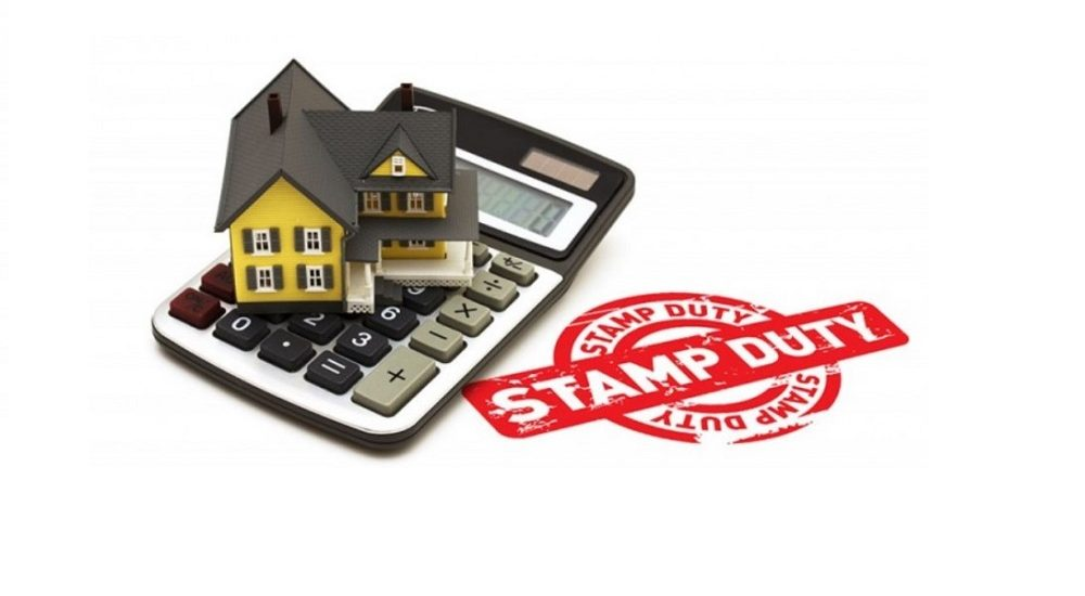 Stamp duty and Property Registration