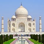 Information on Taj Mahal Tour Agra