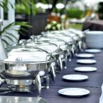 7 Frugal Ideas For An Affordable Wedding Catering