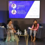 Ananya Birla And Malini Agarwal Discuss Positive Energy, Empathy, Relationships And Success At The India Leadership Summit