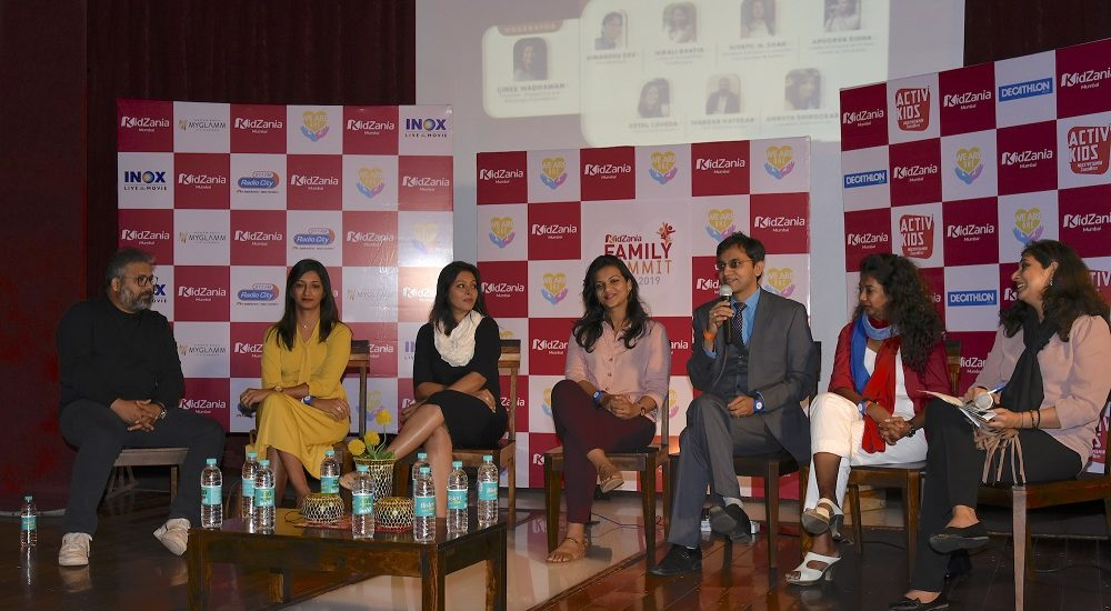 Adults Panel- kidzania