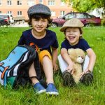 Importance of Choosing the Right Backpack for your Child