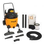 How to Choose the Right Shop Vac Which Doesn't Make Noise?