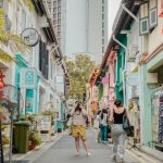 5 Practical Tips for Living in Singapore
