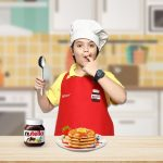 World Nutella Day - KidZania Mumbai 2020