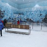 SNOW WORLD Launches In Navi Mumbai