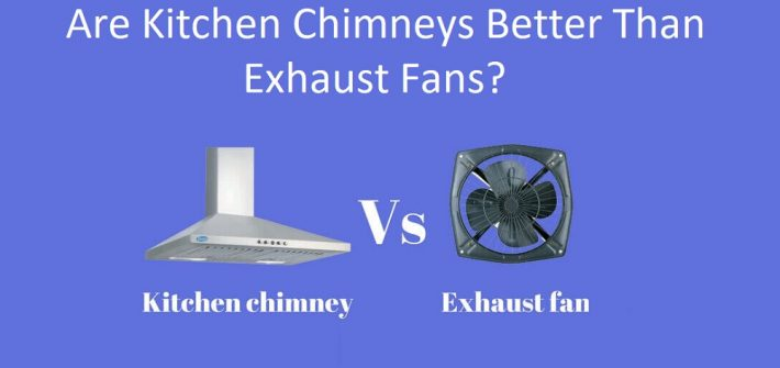 Chimneys and Fans