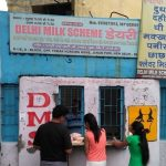 Top Milk Dairy Chains in Delhi NCR