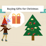 It's a Holiday! See These 5 Rules Before Buying Gifts for Christmas