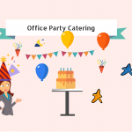 How is Office Party Catering Different From Others