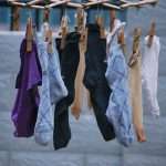 Tips to Keep in Mind When Washing Socks